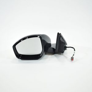 Range Rover Evoque 2014 Wing Mirror LH Powerfold Puddle Front