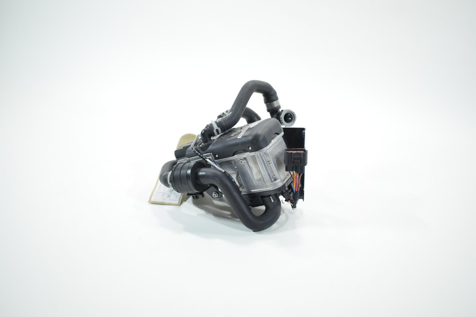 Auxiliary Heater LR070471