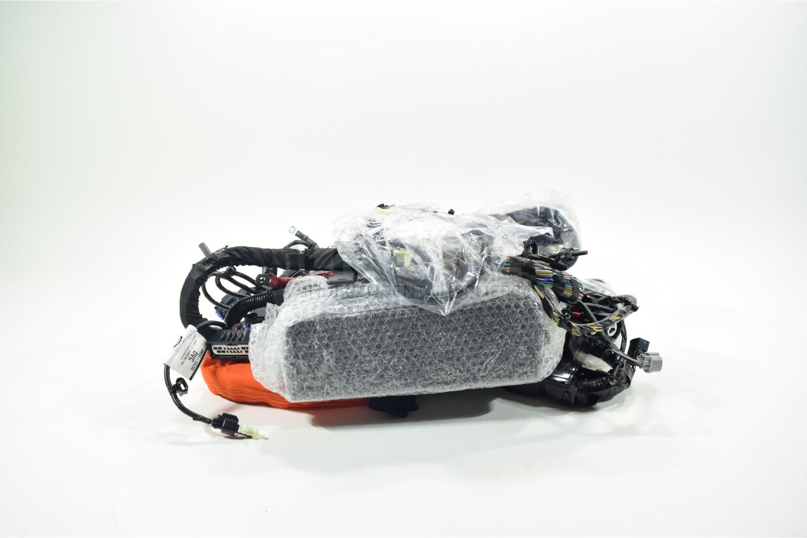 Engine Wiring Loom Lr055020