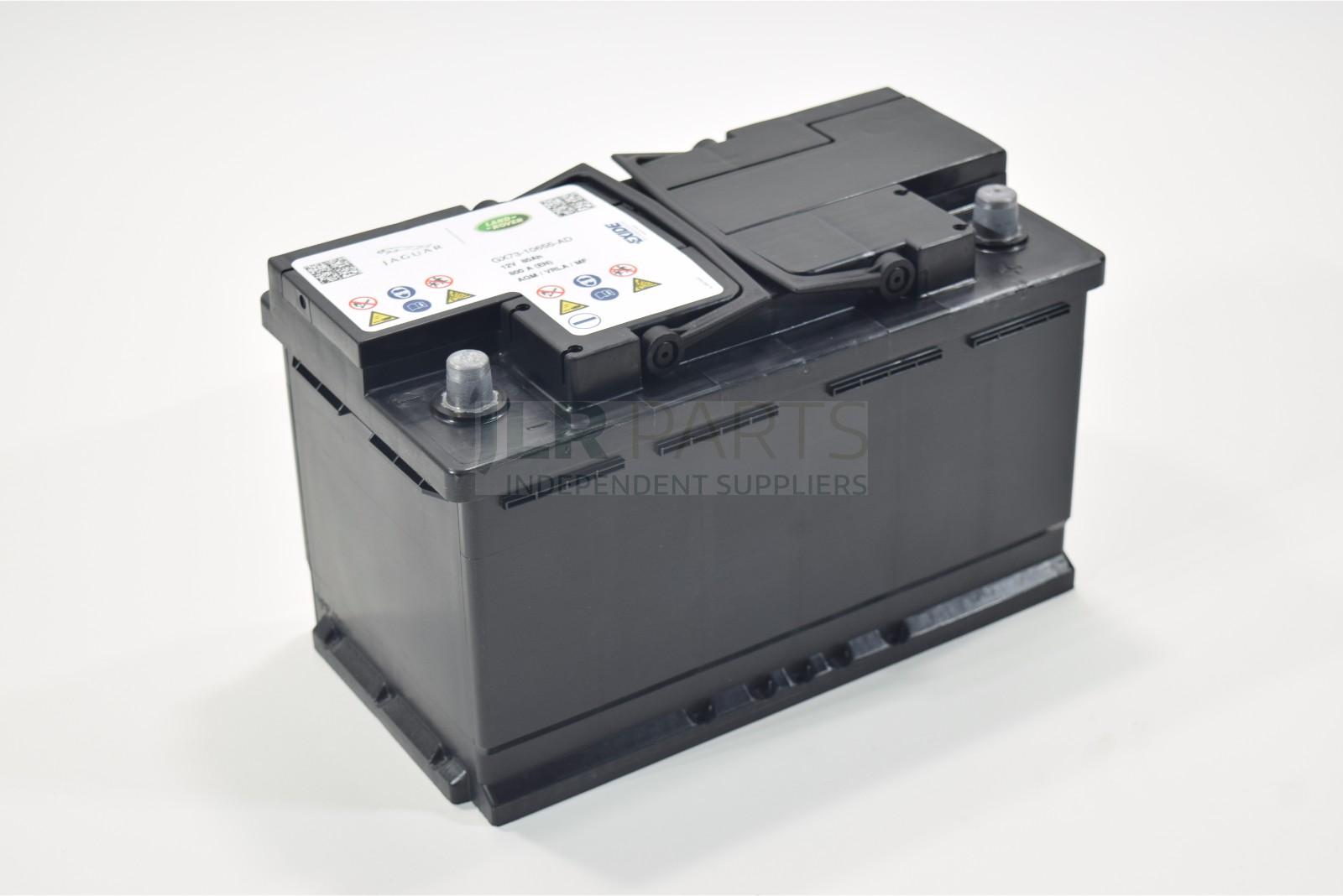 Battery LR091092