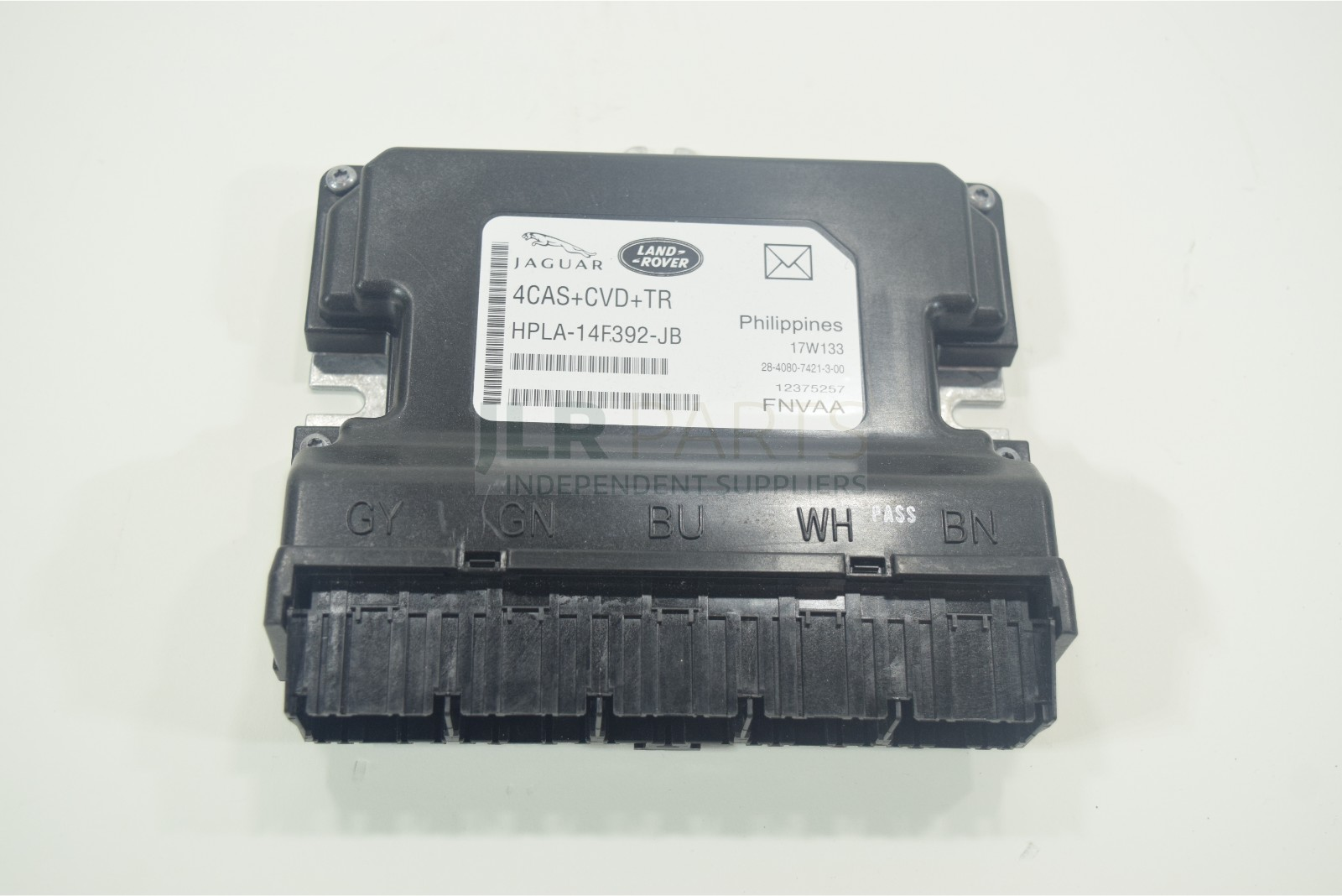 Air Suspension Control Module LR111479