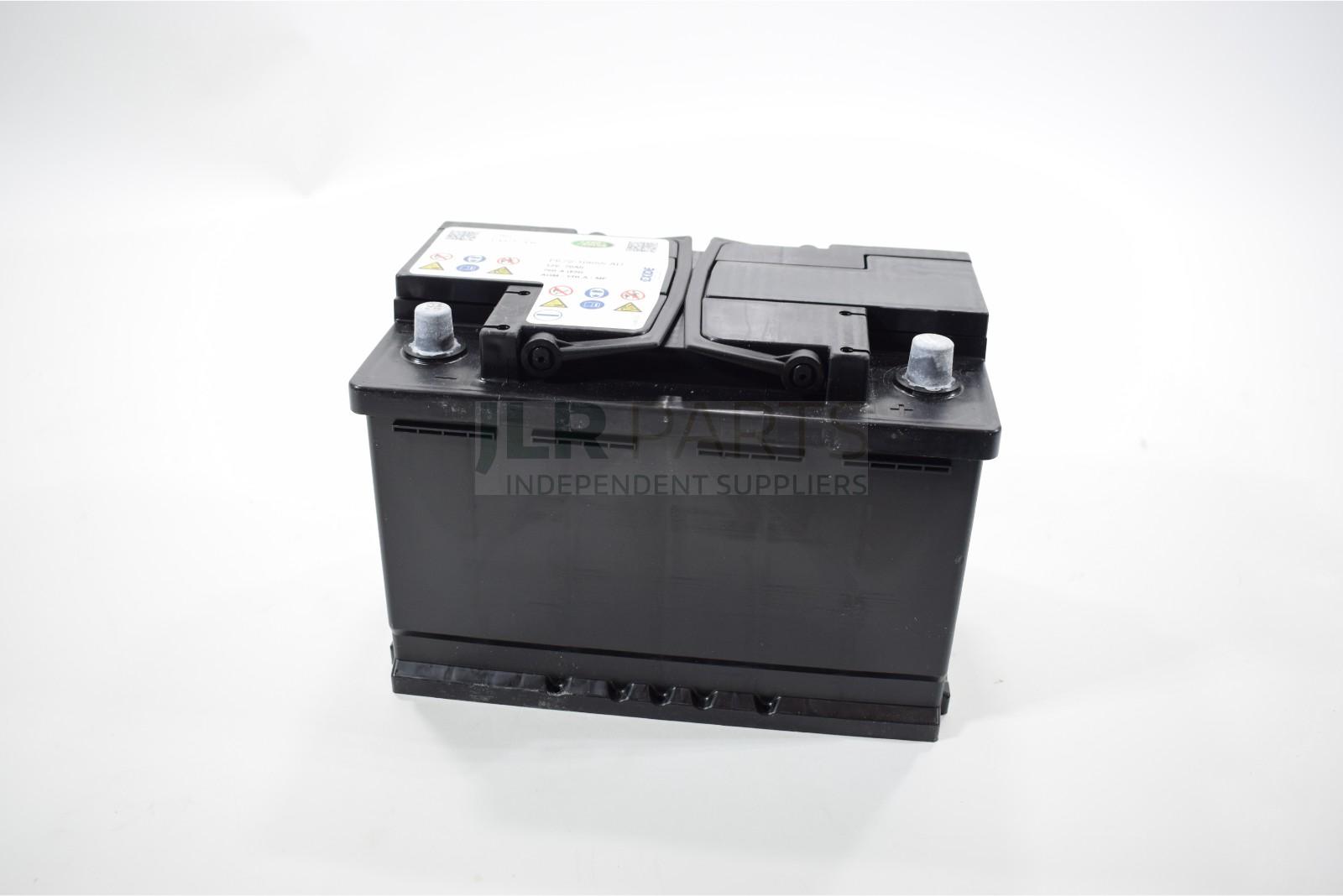 Battery LR094611