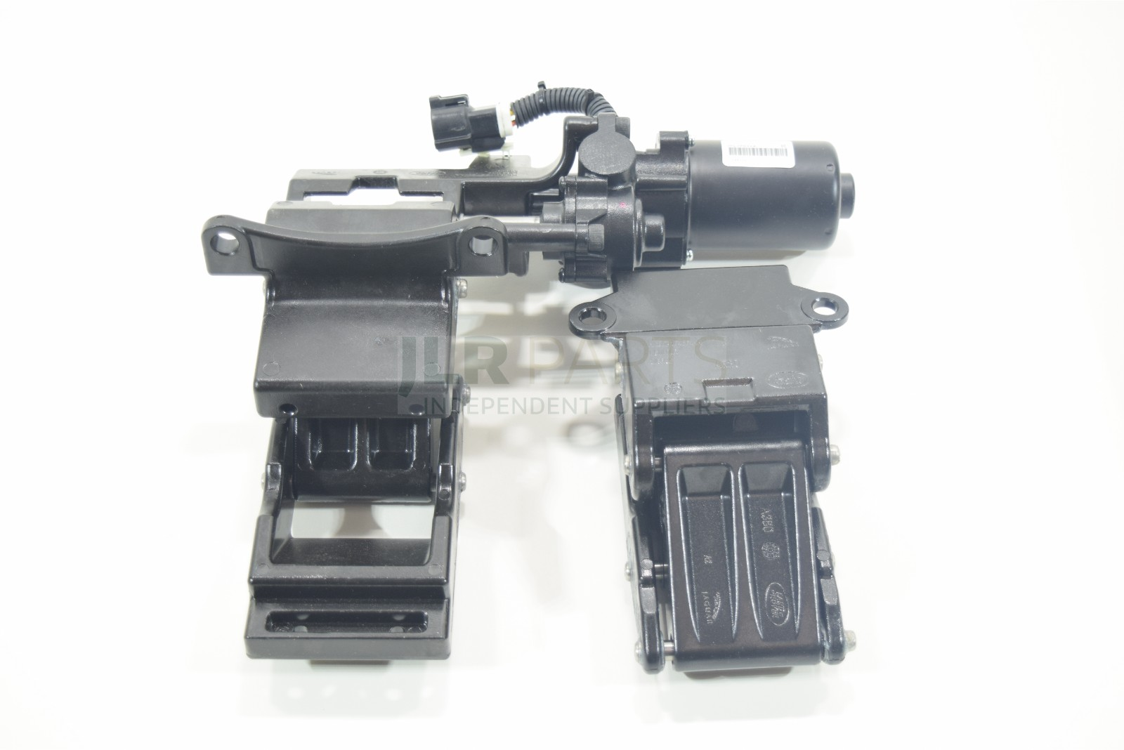 Deployed Side Steps For Range Rover Genuine Accessory: VPLYP0324