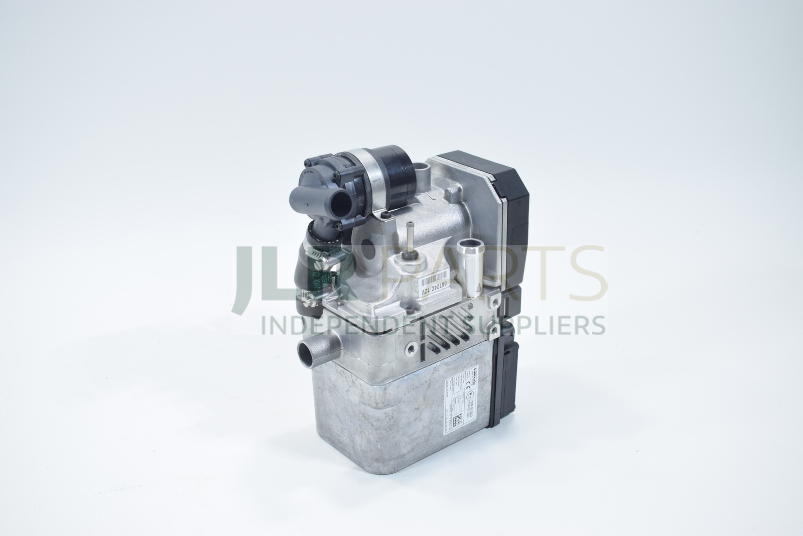 Auxiliary Heater JEC000300